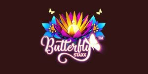 netent butterfly staxx slot