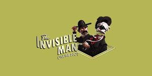 netent the invisible man slot